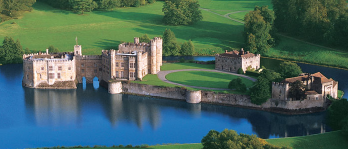 Castle Hotels Near London England For Romantic Getaways